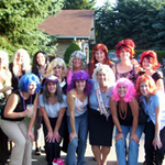 Newcastle Hen Weekend Ideas