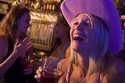 Cheap hen do packages